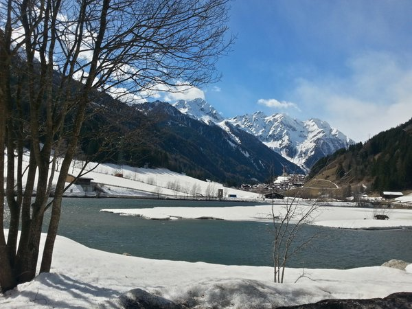 Gallery Valle Aurina e Val di Tures inverno