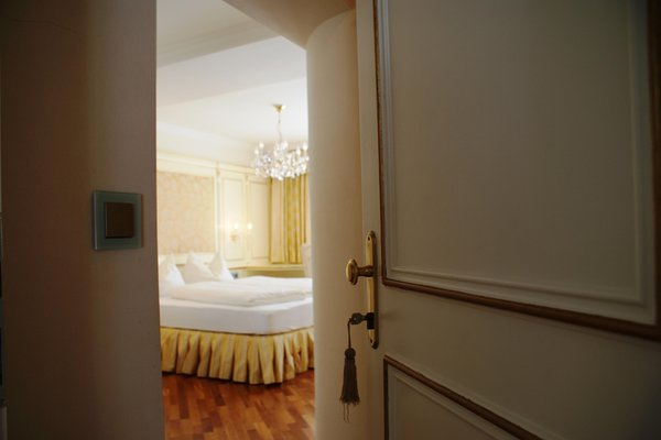 Photo of the room B&B + Apartments Das Land-Palais
