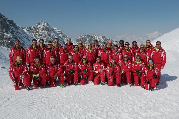 Foto di presentazione Klausberg - Scuola sci e snowboard