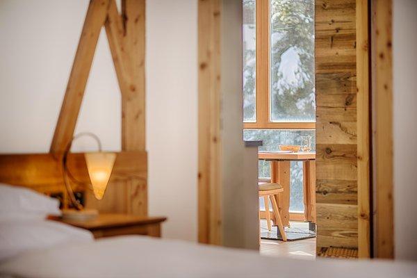 Foto della camera Garni-Hotel + Appartamenti Elisir