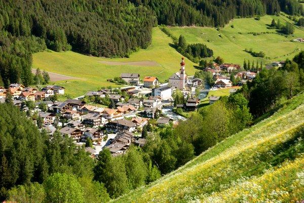 Foto estiva di presentazione Valle Aurina - Associazione turistica