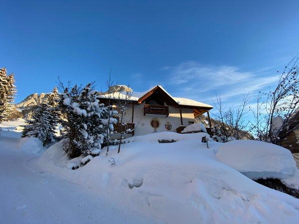 Foto Außenansicht im Winter Fany