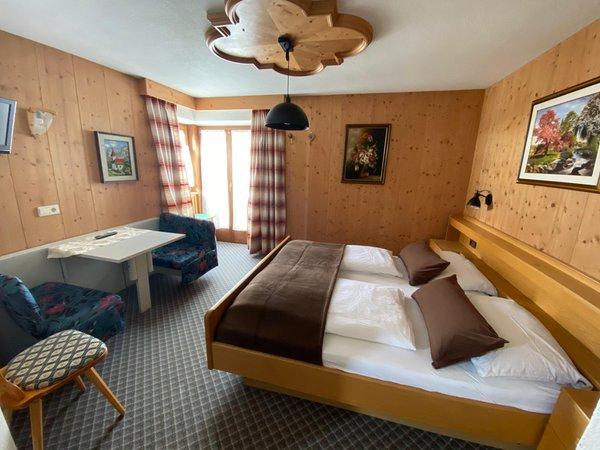 Foto vom Zimmer Garni + Ferienwohnungen Fany