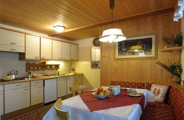 Foto der Küche Fany