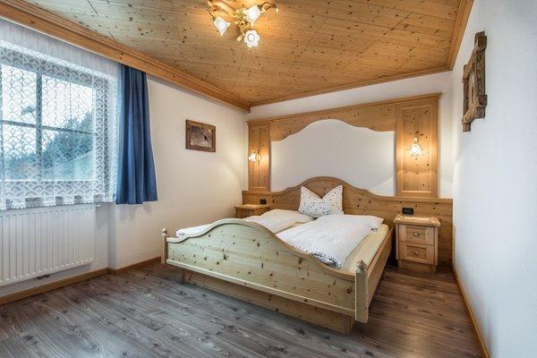 Foto vom Zimmer Ferienwohnungen Col da Vënt