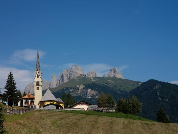 Photo gallery Val di Fassa - Fassatal summer
