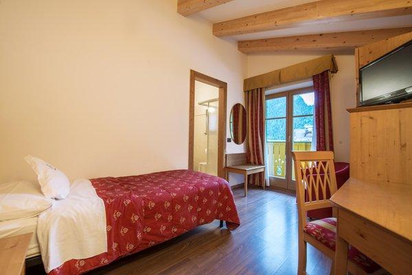 Foto della camera Albergo Alpino al Cavalletto