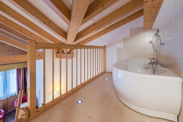 Foto del bagno Albergo Alpino al Cavalletto