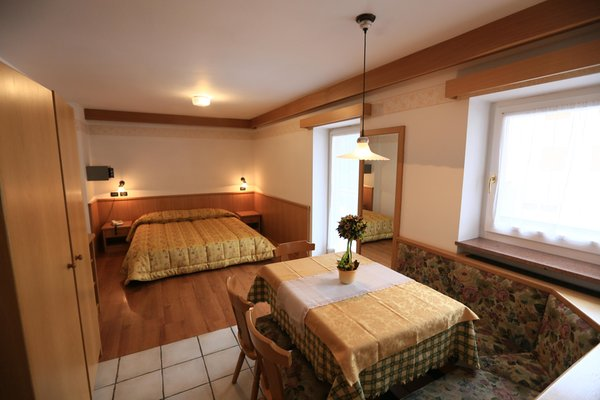 Photo of the room B&B (Garni) + Apartments Arnica