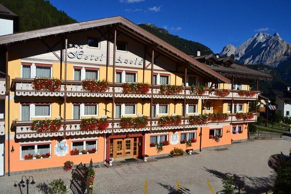 Sommer Präsentationsbild Azola - Hotel 3 Sterne