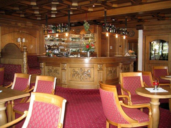 Foto del bar Hotel Cèsa Tyrol
