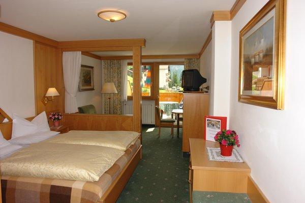 Foto della camera Hotel Cèsa Tyrol