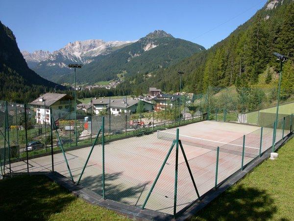 Attività Cèsa Tyrol