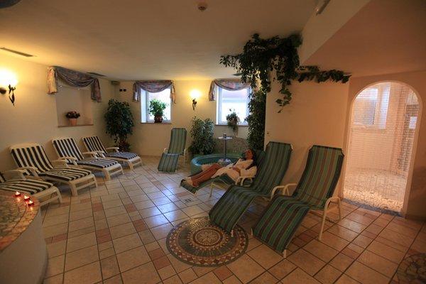 Foto del wellness Hotel Cèsa Tyrol