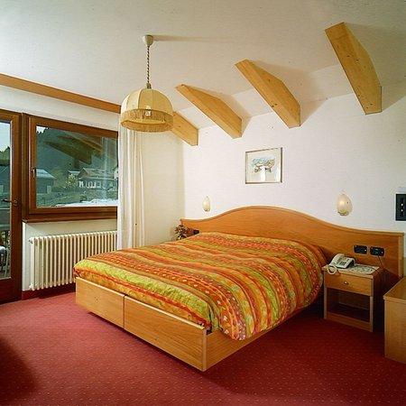Foto della camera Albergo Dolomites Inn
