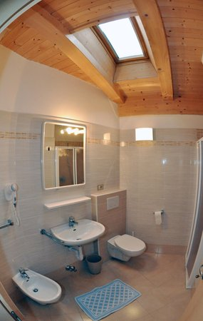 Photo of the bathroom Apartments Villa Ametista