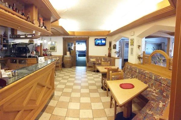 Photo of the bar Hotel Irma