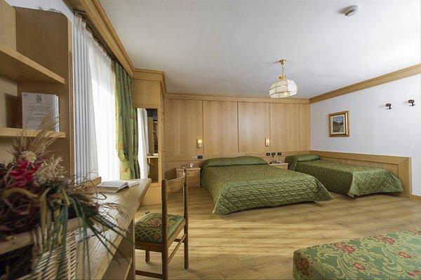 Foto della camera Dolomiten Hotel Irma