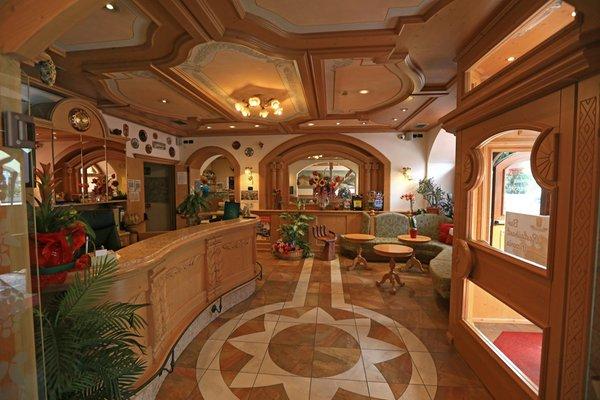 Foto del bar Hotel Laurin