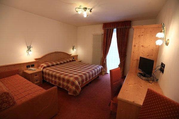Foto della camera Hotel Laurin
