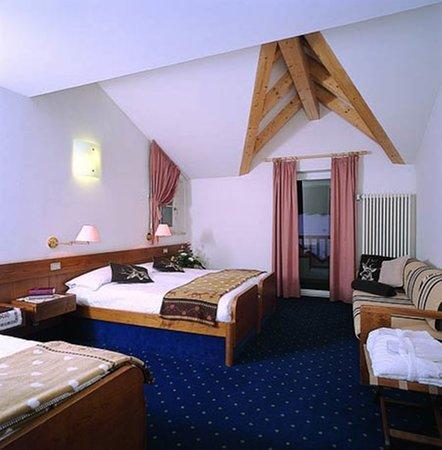 Foto della camera Piccolo Hotel