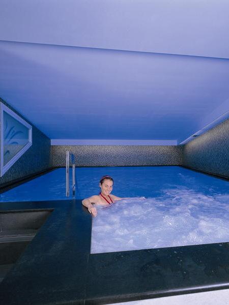 Foto del wellness Piccolo Hotel
