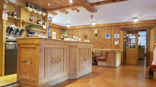Foto del bar Hotel Villa Adria