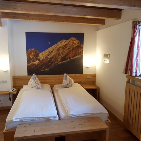 Foto della camera Hotel Villa Adria