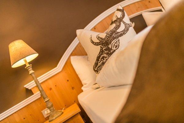 Foto della camera Hotel Alpine Boutique Villa Cristina