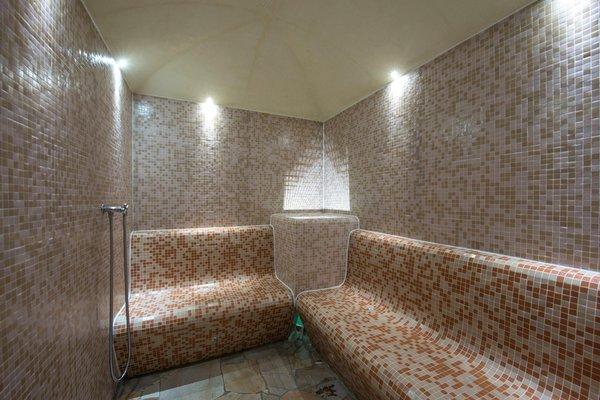 Foto del wellness Hotel Villa Rosella