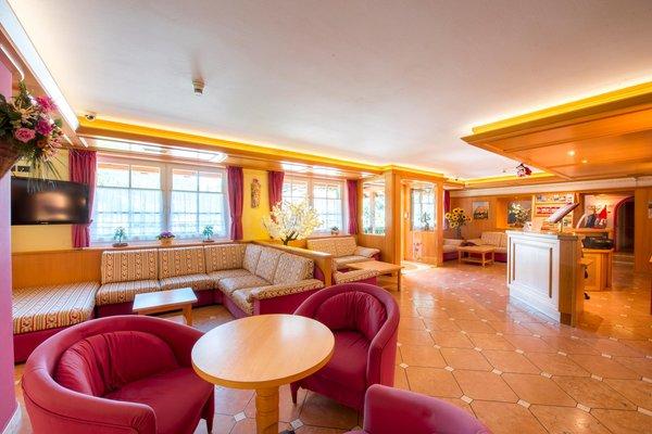Foto del bar Hotel Villa Rosella