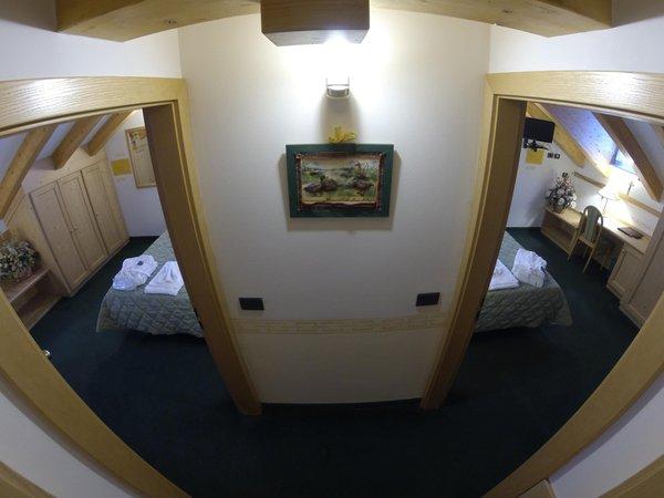 Foto della camera Hotel Villa Rosella