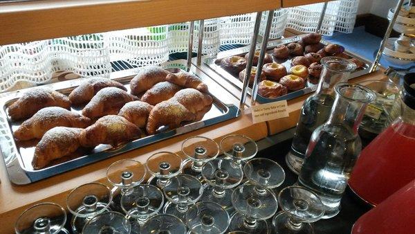 La colazione Oswald - Albergo 2 stelle