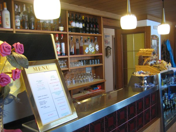 Foto del bar Albergo Oswald