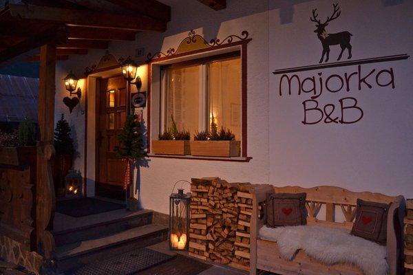Foto esterno in inverno Majorka