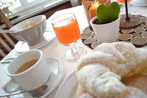 La colazione Majorka - Garni (B&B) 1 stella