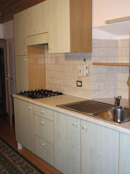 Foto della cucina Larjëi