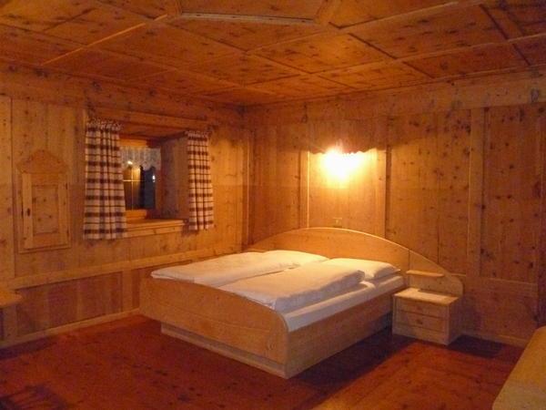 Foto della camera Appartamenti Larjëi