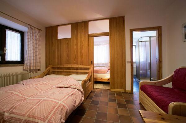Foto della camera Hotel + Residence Gonzaga