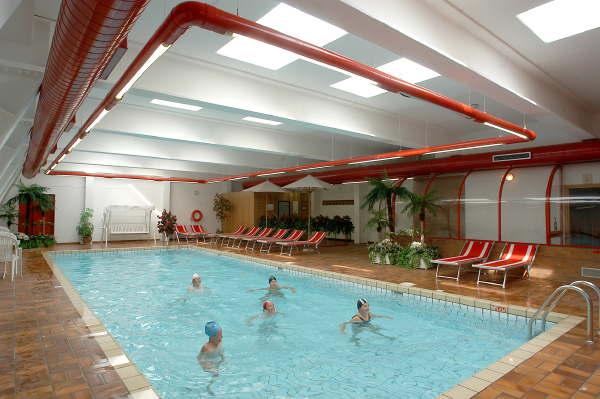 Hotel residence gonzaga passo pordoi val di fassa - Hotel moena piscina ...