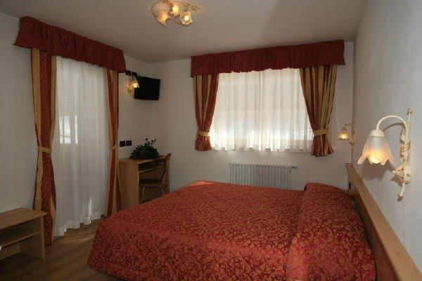 Foto della camera Garni (B&B) Villa Paola