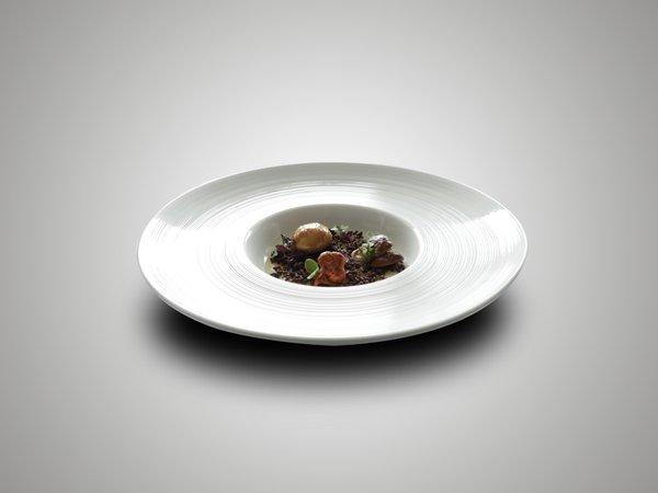 Ricette e proposte gourmet Carlo Valentini
