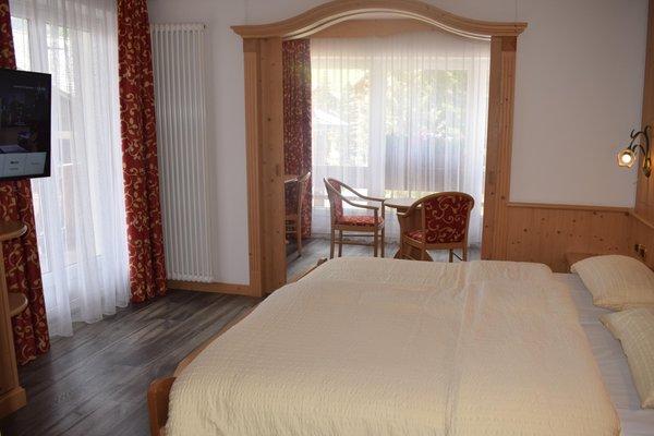 Foto vom Zimmer Hotel Crepes de Sela