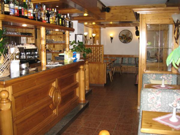 Photo of the bar Hotel Flora Alpina