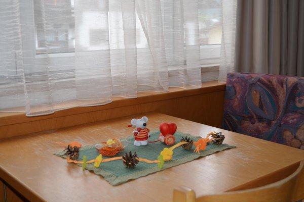 Foto della cucina Ladina Holiday