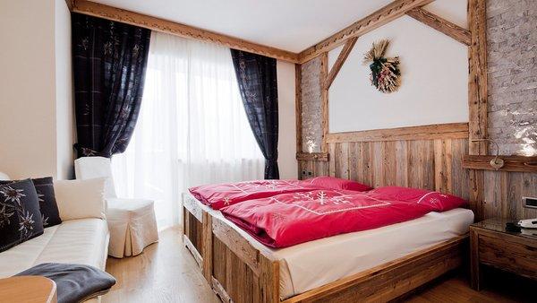 Foto della camera Alpenhotel Panorama