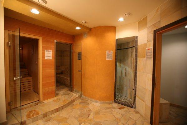 Foto del wellness Hotel Sella Ronda