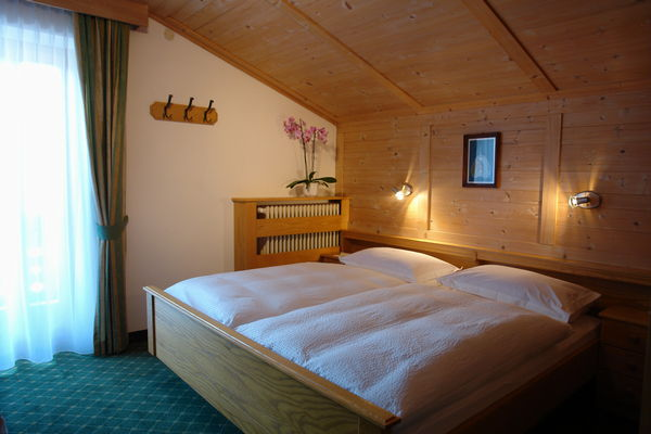 Photo of the room B&B (Garni) Cinzia