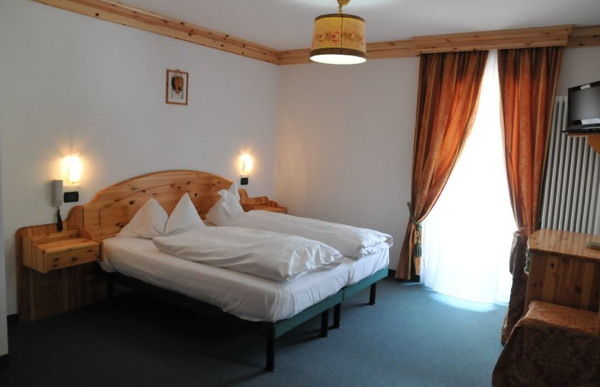 Photo of the room Hotel Ciamol