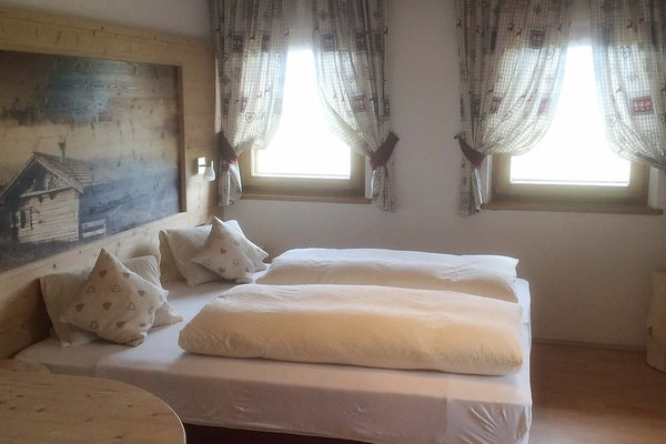 Foto della camera Pensione Elisabeth Panorama